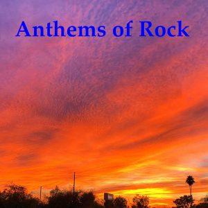 finestkind Anthems of Rock
