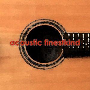 finestkind acoustic