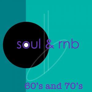 finestkind Soul R&B--60's & 70's