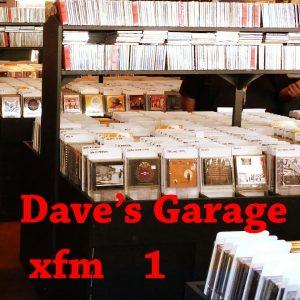 finestkind Daves Garage--XFM