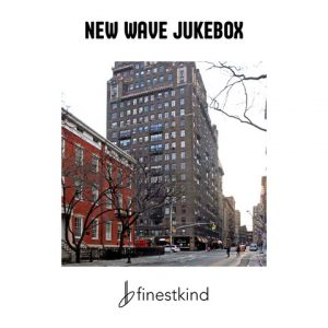 New Wave Jukebox db finestkind