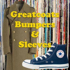 finestkind greatcoats bumpers and sleeves