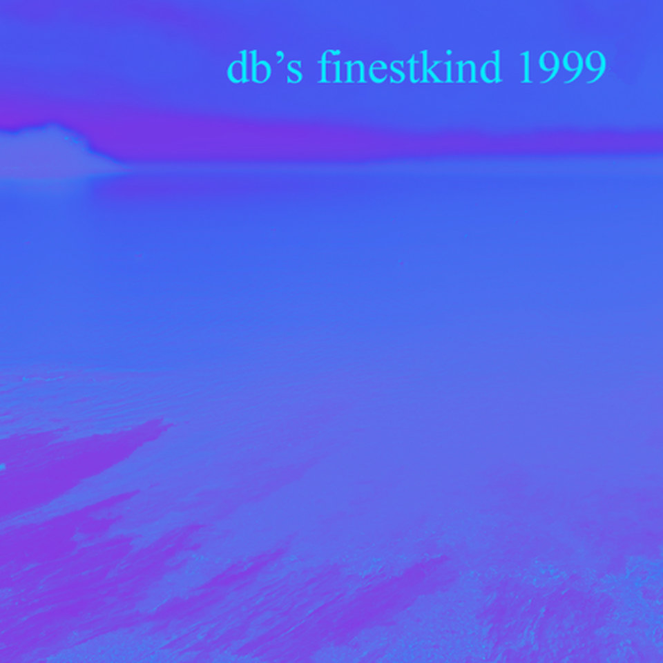 1999 dbs finestkind the years