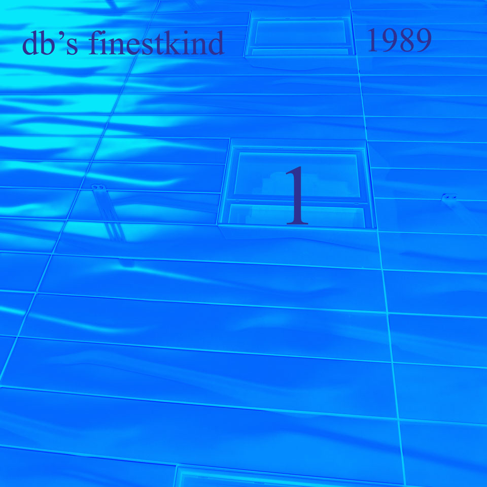 1989 dbs finestkind the years