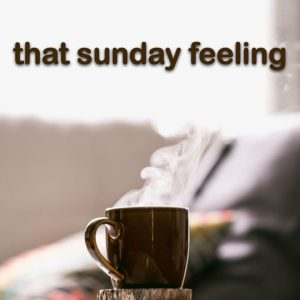 finestkind that sunday feeling