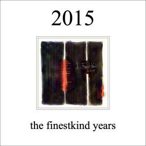 2015 db's finestkind the years vol1...vol6