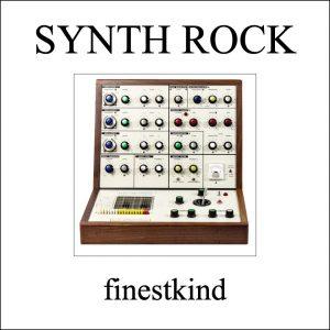 finestkind Synth Rock