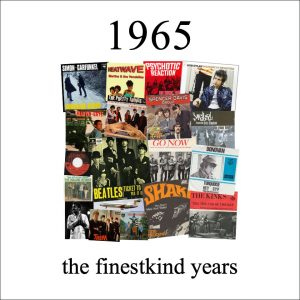 1965 db's finestkind the years