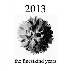 2013 dbs finestkind the years