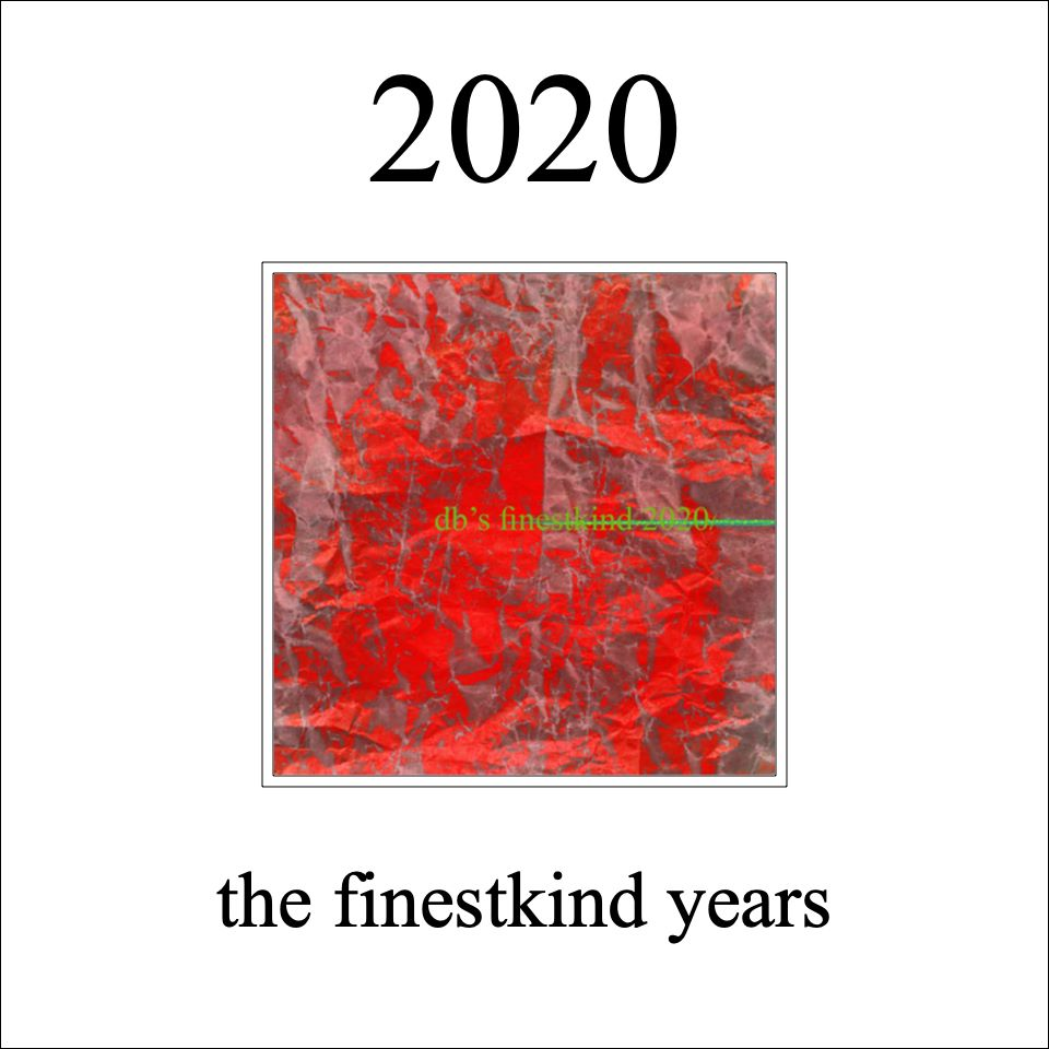 2020 dbs finestkind the years vol1...vol7