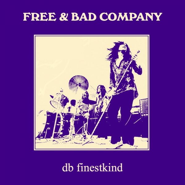 Free and Bad Company