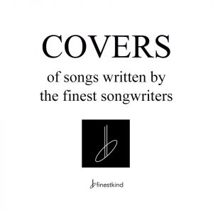 finestkind COVERS