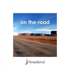 finestkind on the road