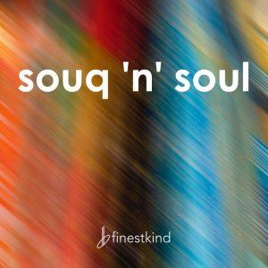 finestkind Souq 'n' Soul--db's finestkind
