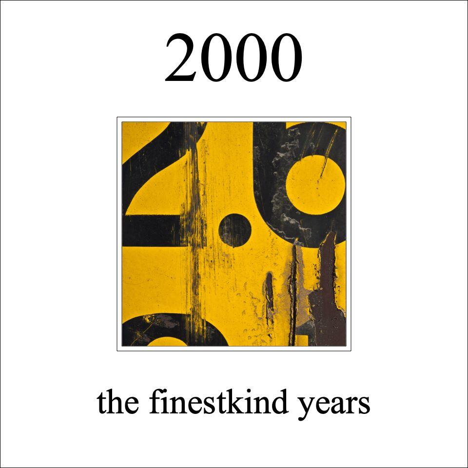 2000 db finestkind