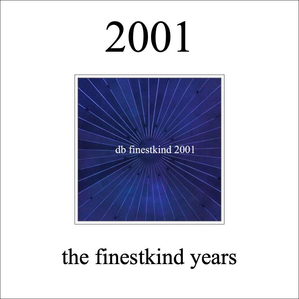 2001 db finestkind