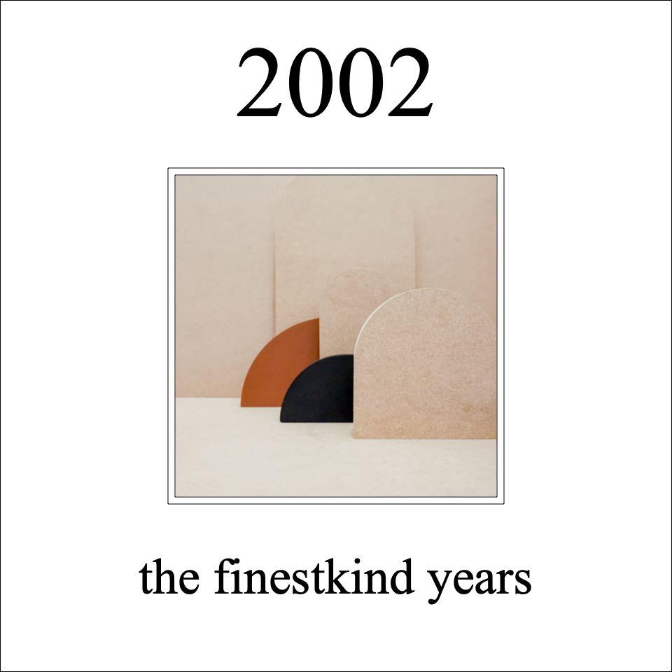 2002 db finestkind